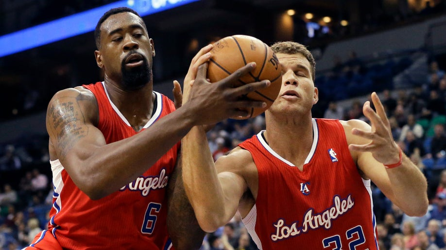 a881a4fb-Clippers Timberwolves Basketball