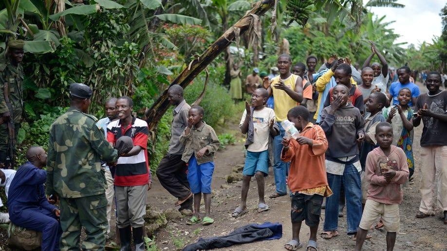 c451a98e-Congo Fighting