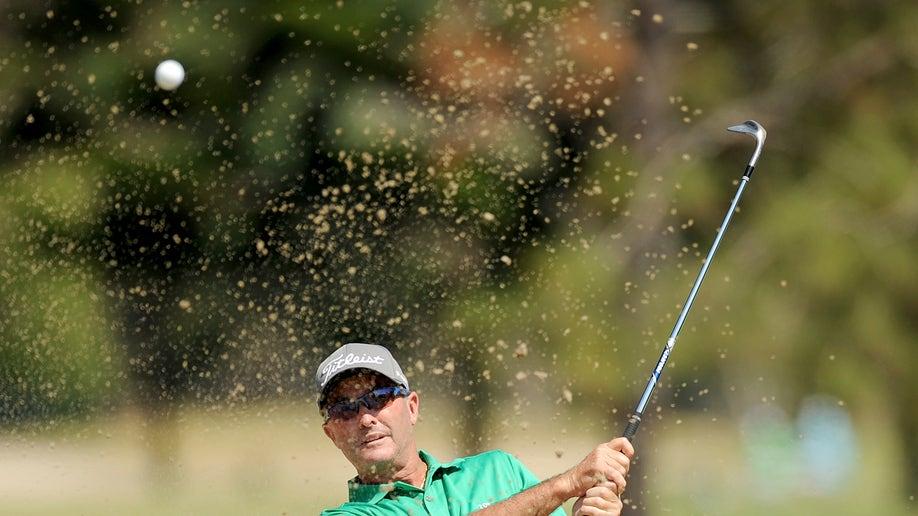 2a07925b-Australia Golf PGA Championship