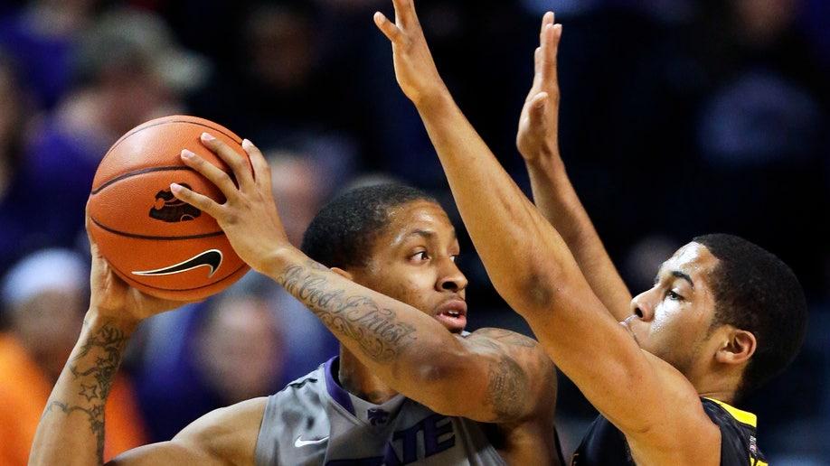 286ebcb1-West Virginia Kansas St Basketball