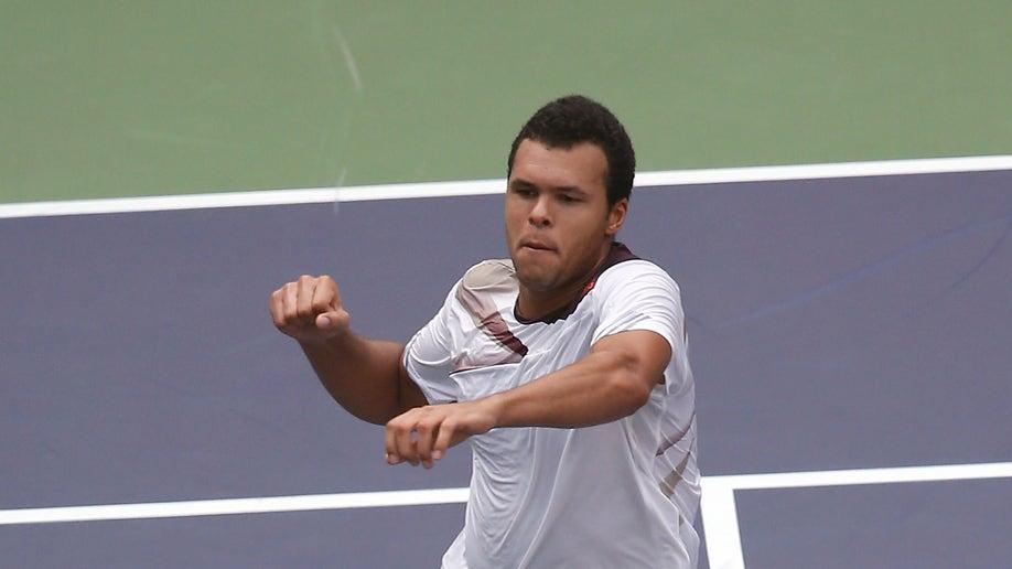 2d23b368-China Shanghai Tennis Masters