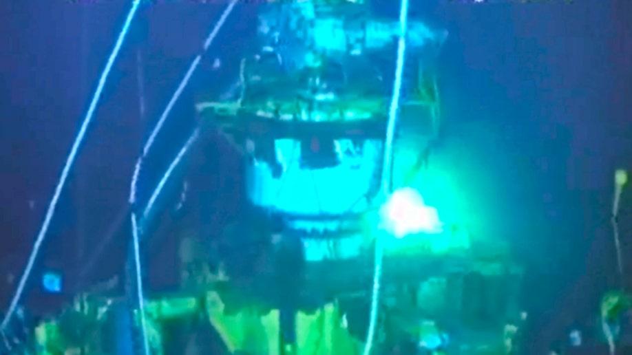 107cfeb2-Gulf Oil Spill