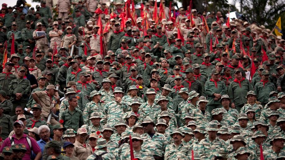 81957c23-Venezuela Military