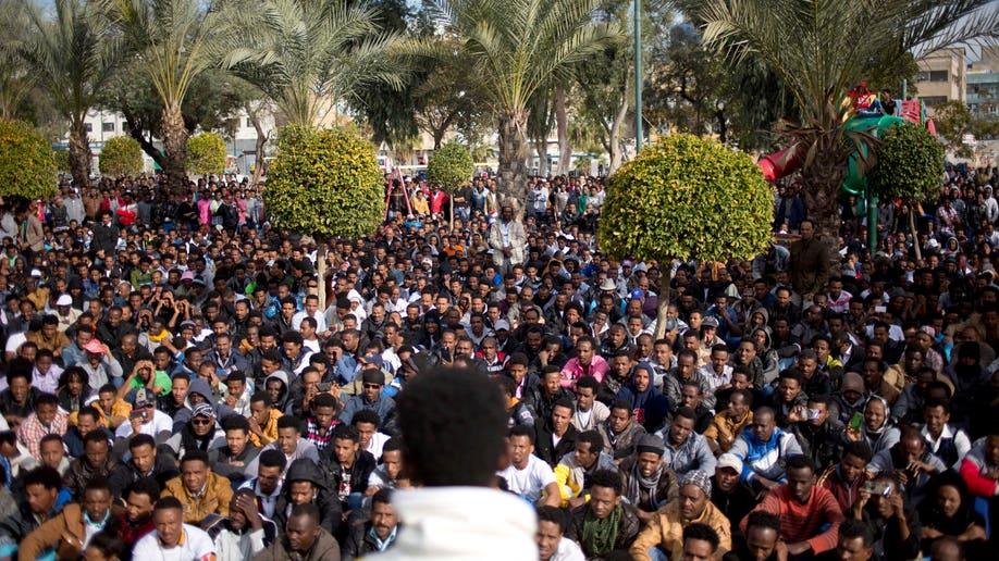 a0a67b80-Mideast Israel African Migrants