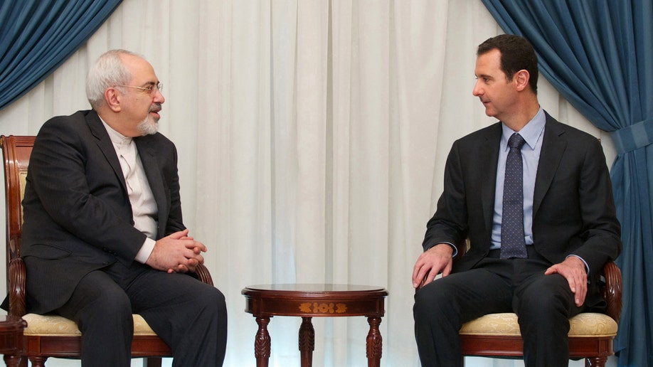 Mideast Iran Limits To Reconciliation