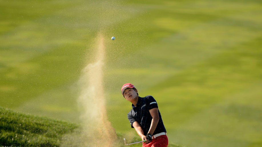 China Golf Asia Pacific Amateur