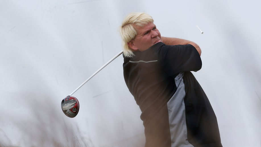 China Golf Masters