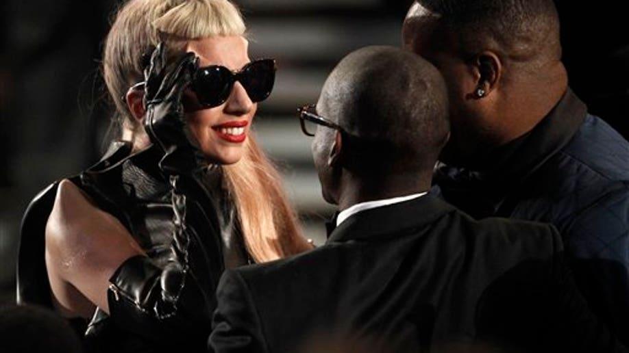 0bc8768f-Grammy Awards Show