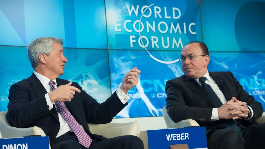 8b93f6f1-Switzerland Davos Forum