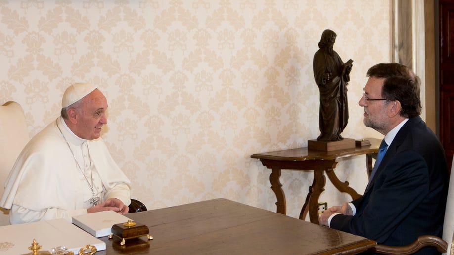 112a3a7e-Vatican Spain Pope