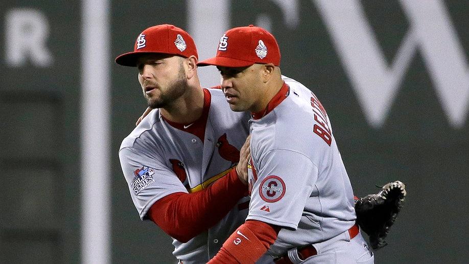 2703fe51-World Series Cardinals Red Sox Baseball