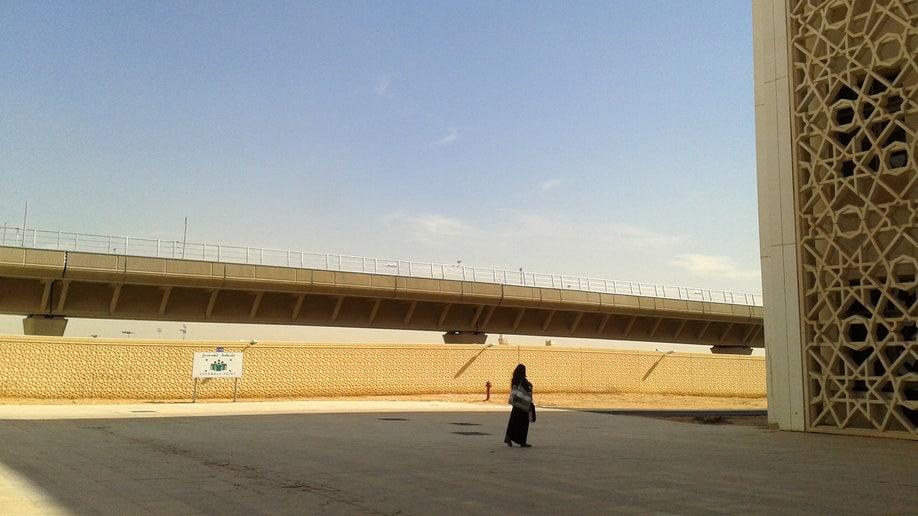 150a0e6d-Mideast Saudi Women Universities