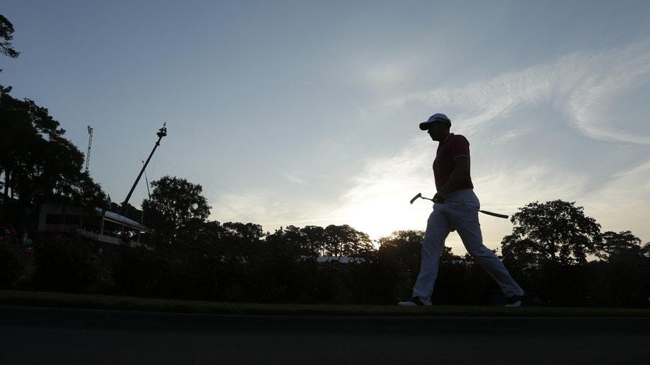 44958972-Players Championship Golf