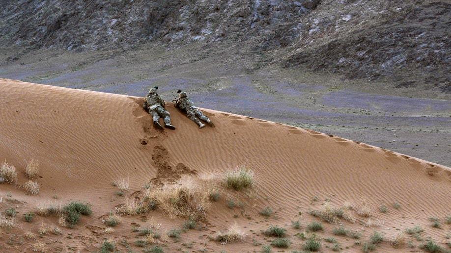 0de74cff-APTOPIX Afghanistan