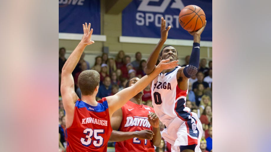 fedce218-Dayton Gonzaga Basketball