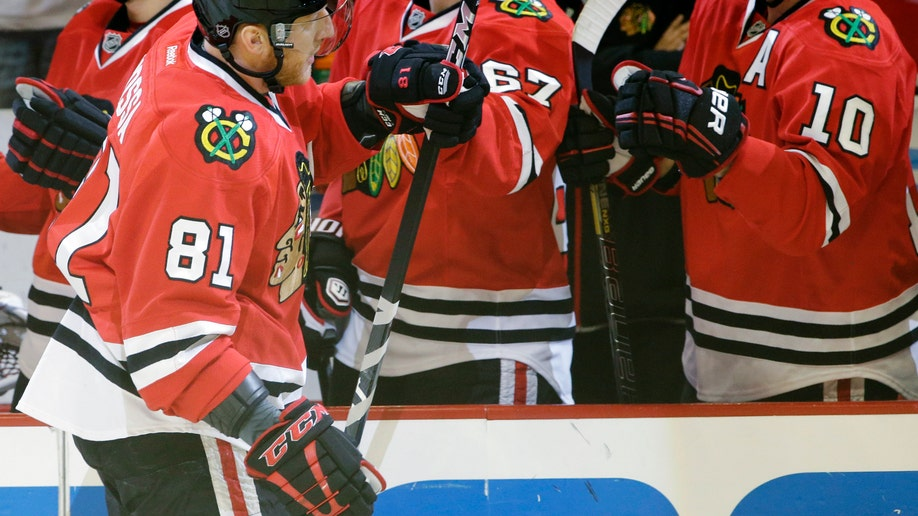 106b8bea-Wild Blackhawks Hockey