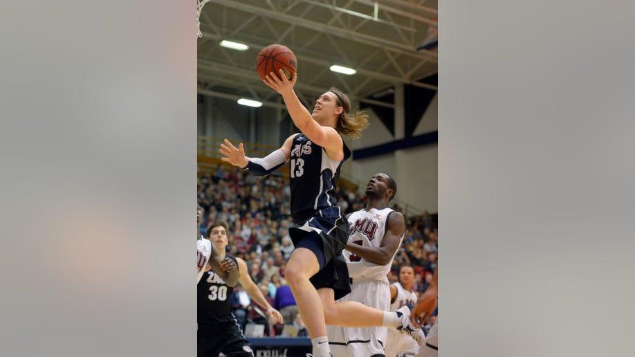 c2f6c7d9-Gonzaga Loyola Marymount Basketball