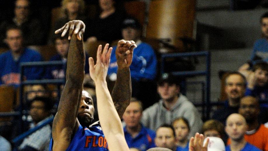 Florida Yale Basketball