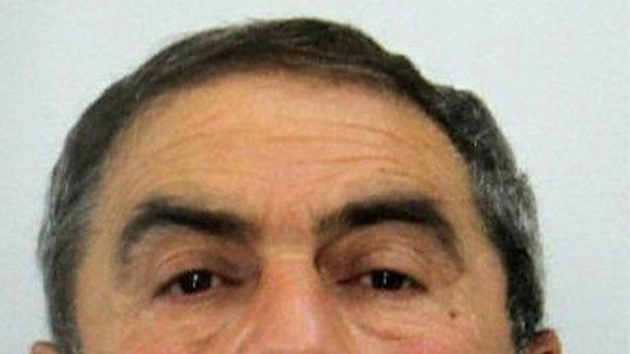 d9471856-Italy Mafia Fugitive Boss