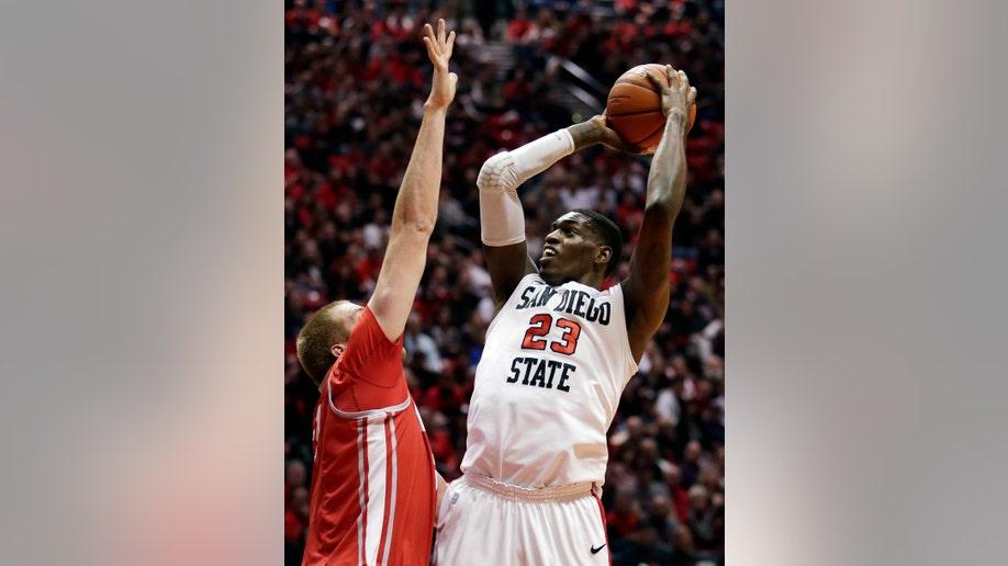 46290542-New Mexico San Diego St Basketball