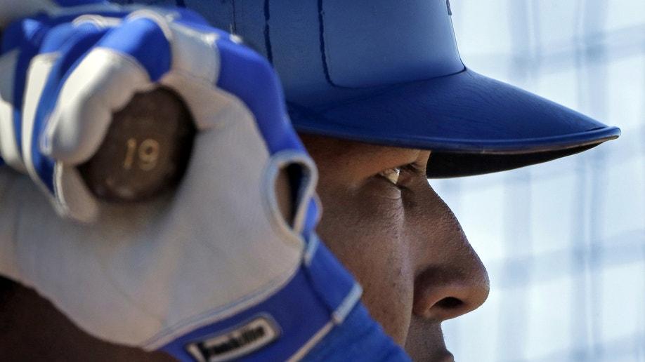 Do Everything Catchers Baseball