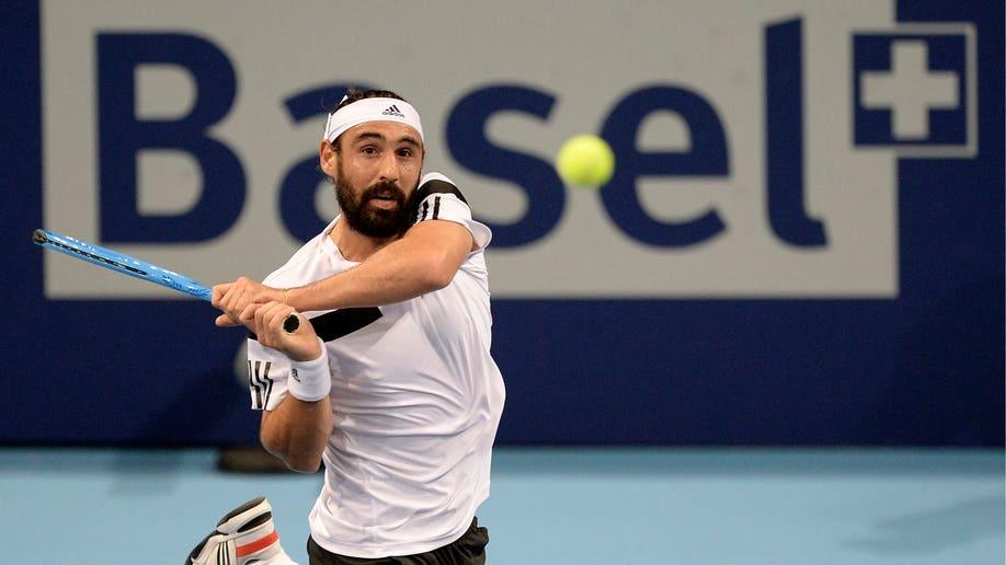 b4f49738-Switzerland Tennis Swiss Indoors