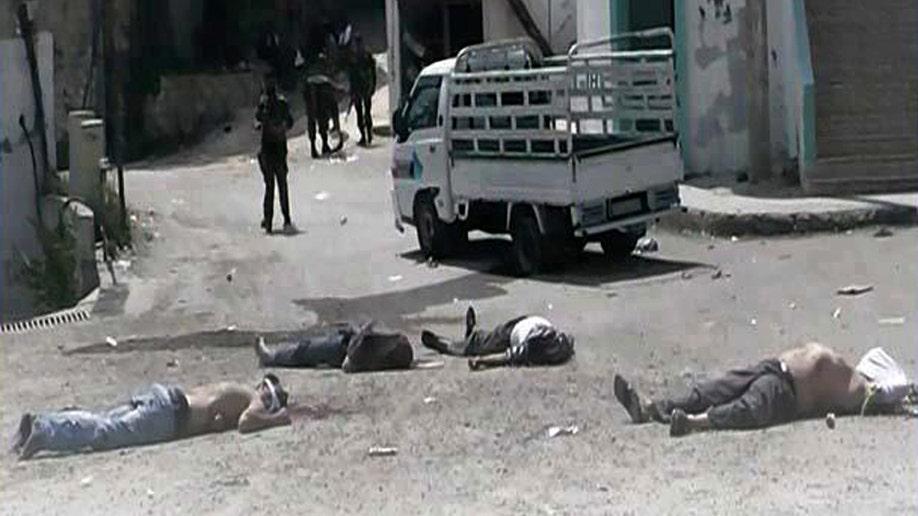 baa066e6-Mideast Syria Divided City