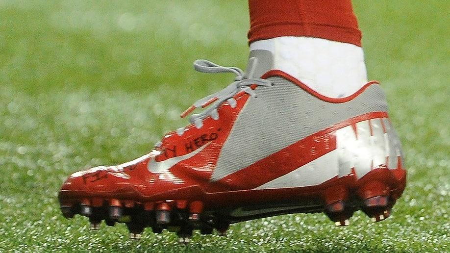 1d7465e5-Paul Newberry Giants Falcons Football