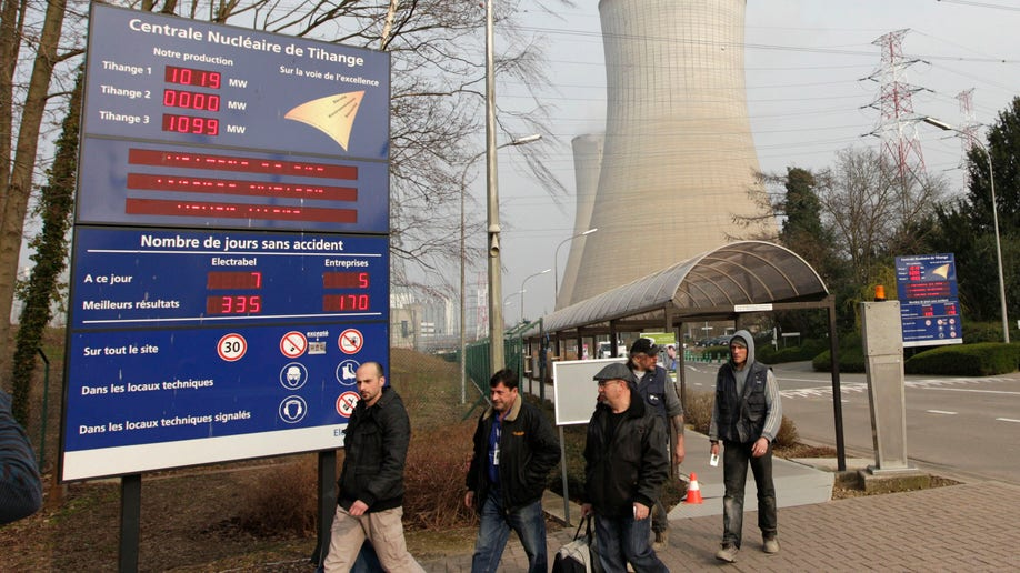 586fedcb-Belgium Nuclear Reactor War Shell