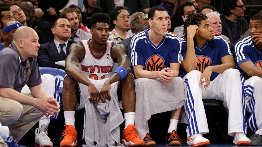 36133474-Celtics Knicks Basketball