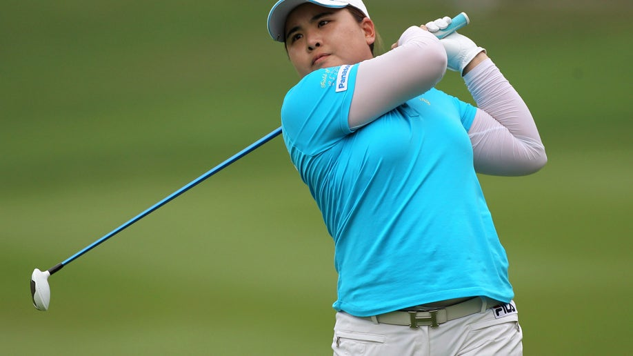 aa37e23a-Thailand LPGA Golf