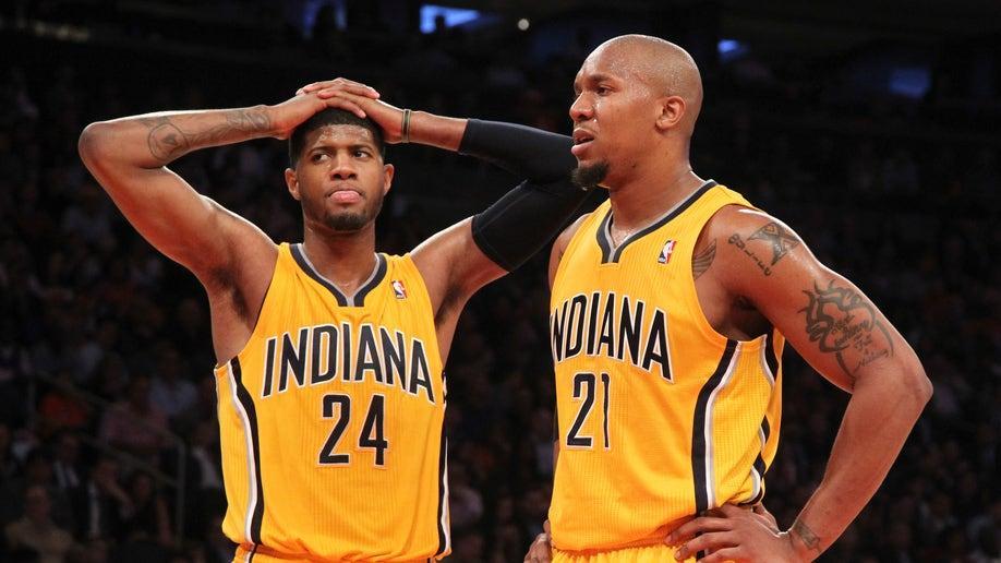 e4527637-Pacers Knicks Basketball