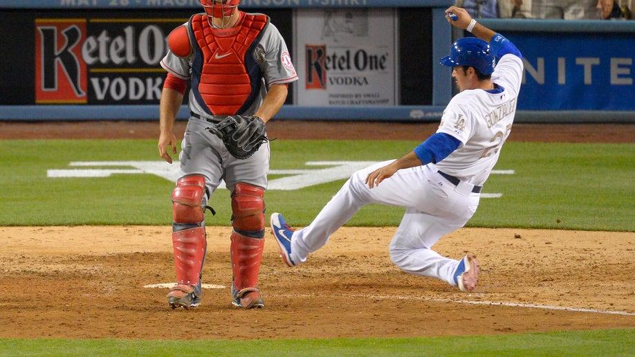 6afc2324-Angels Dodgers Baseball