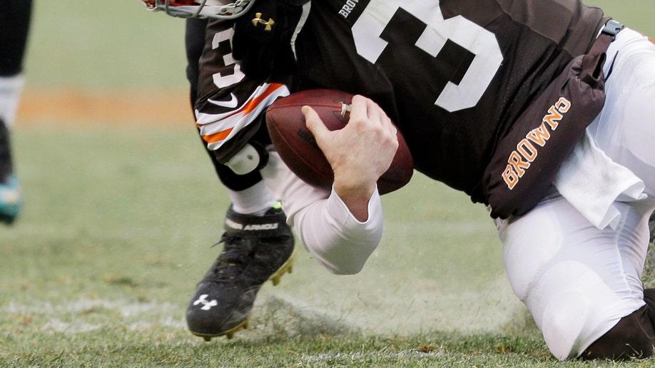 81589ed9-Jaguars Browns Football