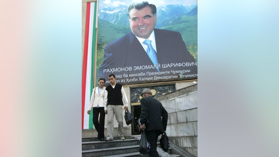 45d9cecf-Tajikistan Election