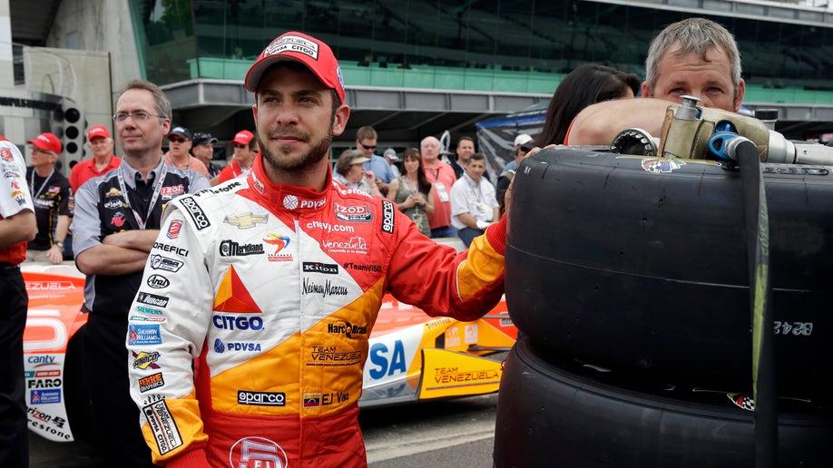 27beac1d-IndyCar Indy 500 Auto Racing