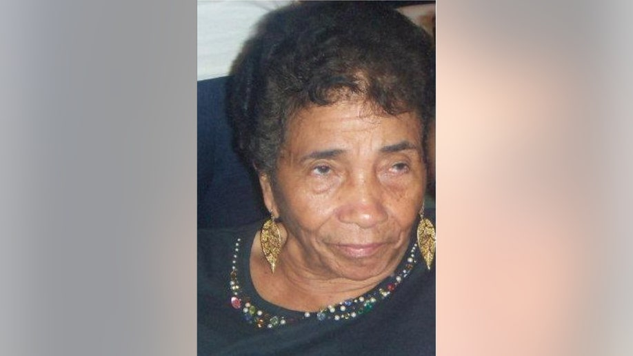 21874bbe-Missing Grandmother