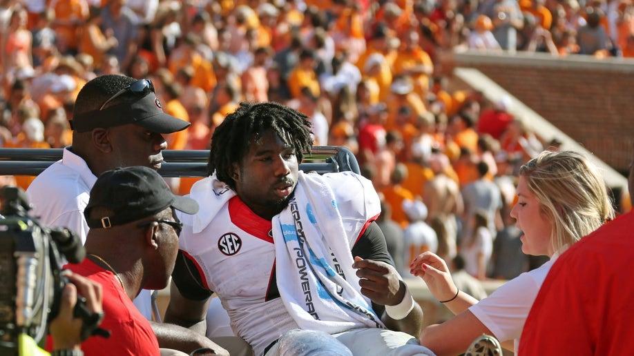 14e4c27d-Georgia Tennessee Football