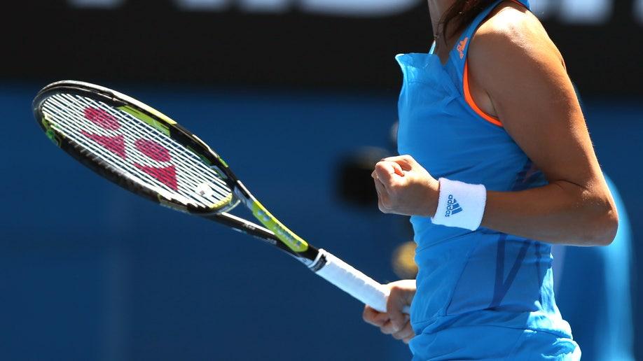 c9868712-Australian Open Tennis