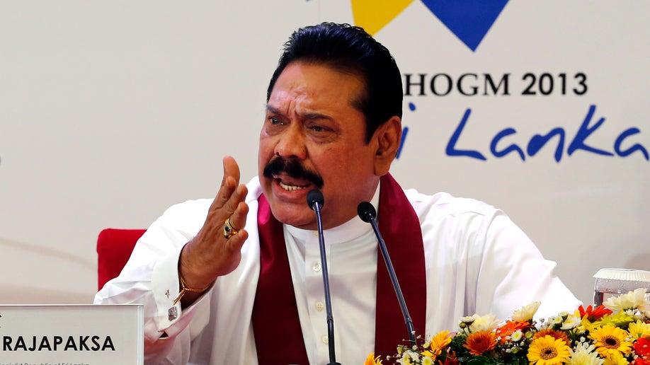 Sri Lanka Commonwealth