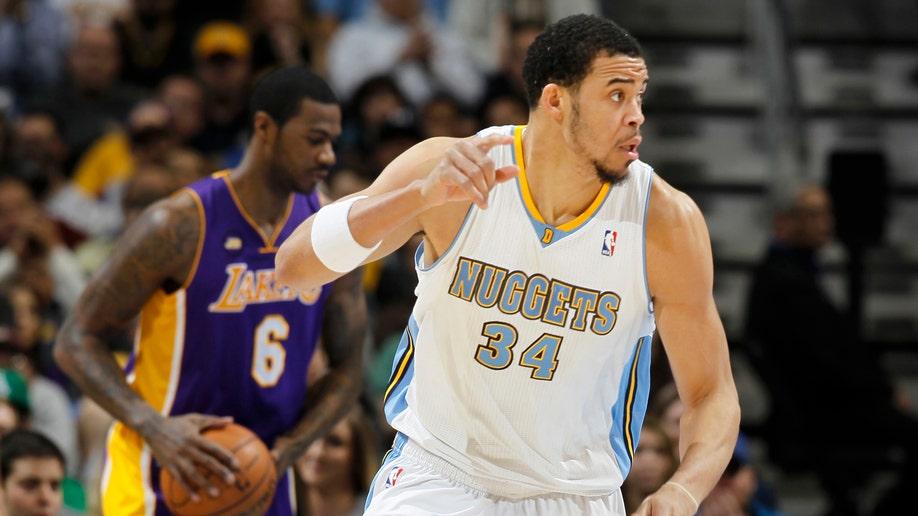 a1c9d37e-Lakers Nuggets Basketball