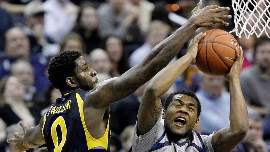 91fb6278-Marquette Georgetown Basketball