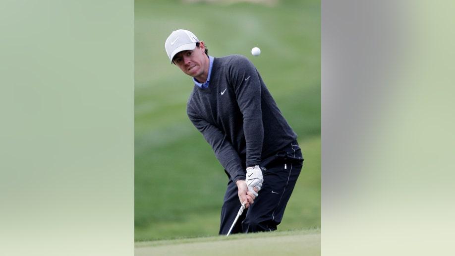 47257761-Texas Open Golf