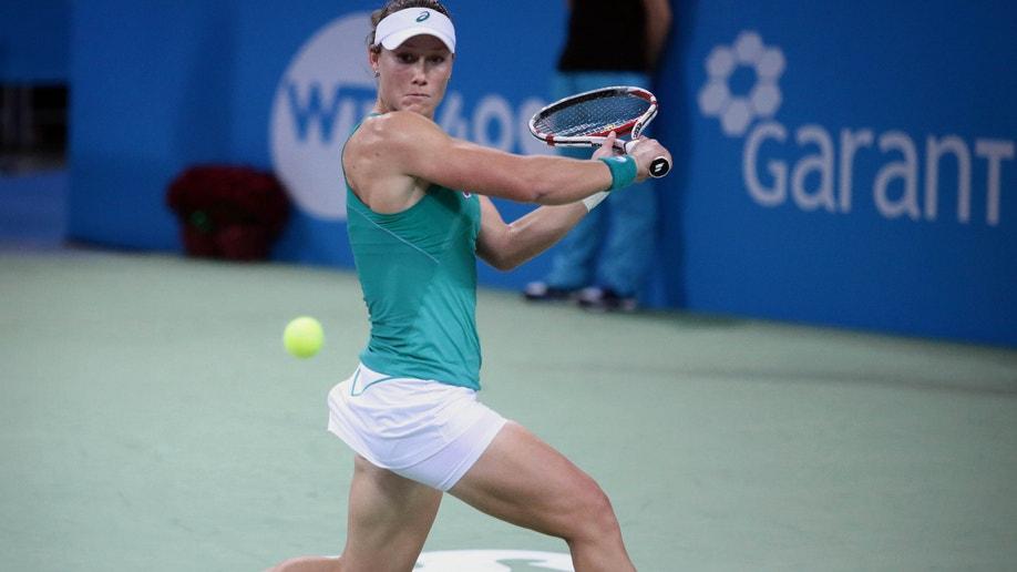 6788141b-Bulgaria Tennis WTA Tournment