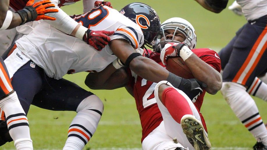 16c62e4d-Bears Cardinals Football