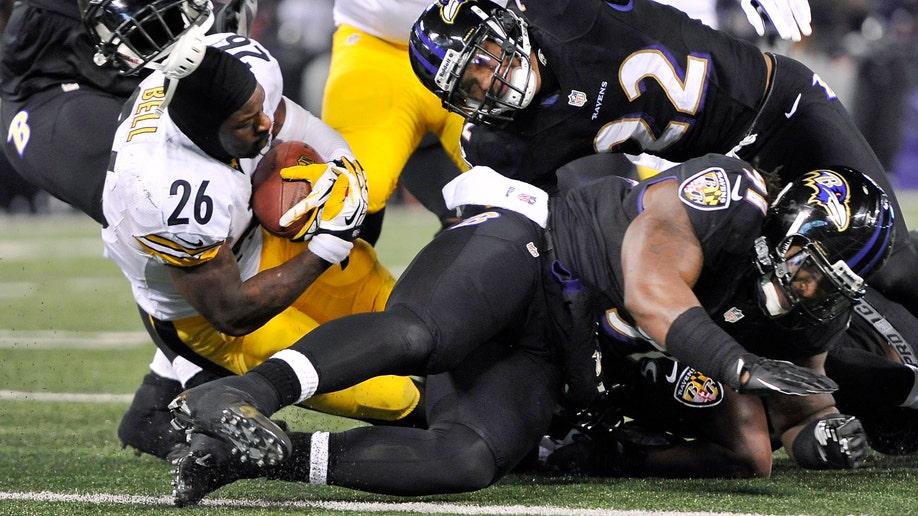 7adedc27-Steelers Ravens Football