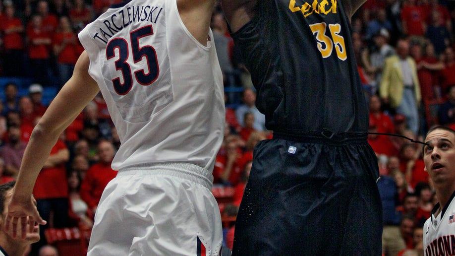 Long Beach St Arizona Basketball