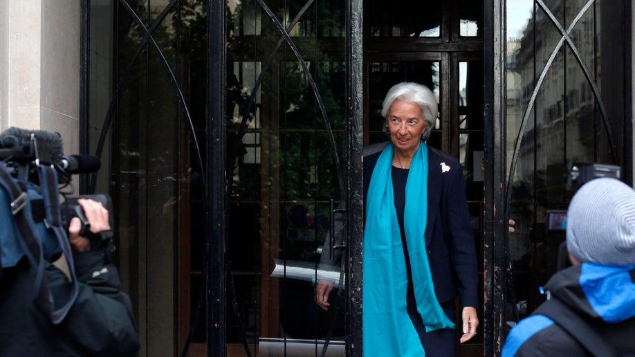 France Lagarde Investigation