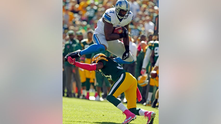 7fea6780-Lions Packers Football