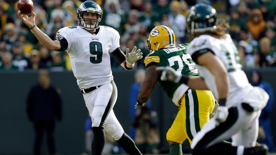 18059a27-Eagles Packers Football
